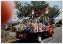 Penparcau Carnival c.1990