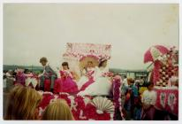 Penparcau Carnival