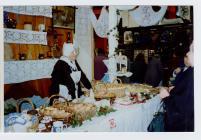 Carmarthen Market