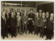 Dunkirk Veterans Reunion
