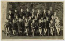 Ysgol Genedlaethol Cydweli (Green School)