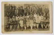 Llanddewi-Brefi Primary School