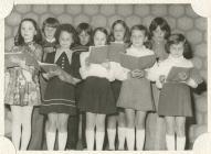 Capel Cynon Primary School Centenary...