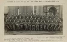 Cardiganshire Home Guard December 1944