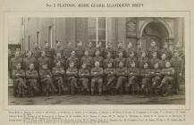 Cartreflu Llanddewi-Brefi Rhagfyr 1944