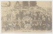 Aberystwyth British Legion c.1920