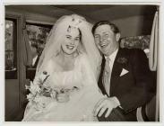 Jean Davies and Gordon Gwynfryn-Evans'...