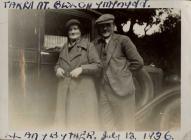 Bwlchymynydd, Llanybydder 13 July 1936