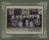 Kidwelly Glee Society 1906