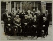 Morfa Calvinistic Methodist Chapel: Officers...