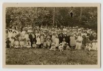 Tê parti 1919