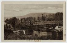 Newbridge, Abercych