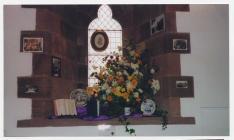 Llansawel Church Flower Festival