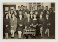Pontrhydygroes and Ysbyty Ystwyth Choir