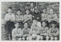 North Road Church School Football Team,...