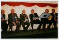 Agoriad Swyddogol Canolfan Bwyd Cymru yn Horeb...