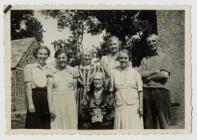 Bryn Hope Family, Pontrhydfendigaid