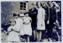 The children of Bryn Hope Family,...