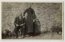 Steven and Mari Roberts, Hafod-Y-Rhyd,...