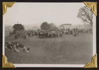 Dathlu'r Coroni 1937