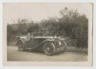 Early motor c.1930