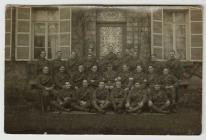 Milwyr 1914