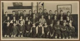 Llandysul County School