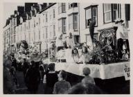 Aberystwyth Carnival c.1950