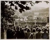 Eisteddfod Llangollen c.1940