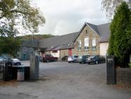 Ysgol Gynradd Penboyr is a church school
