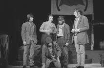 Y Theatr Ifanc's production of 'Y...
