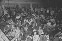 Gwallt yn y Gwynt' rock concert, National...