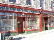 Gwalia Stores at St Fagans: National History...