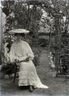 Portrait of Mrs. Keturah Lloyd