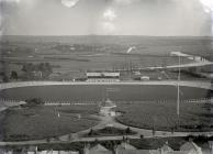 A view of Carmarthen Park             c.1900