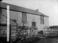 Moelfre Calvinsitic Methodist Chapel, Abergele