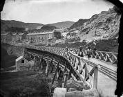 Blaenau Ffestiniog viaduct