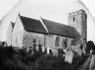eglwys, Llandingad