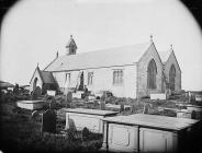 church, Aberffro