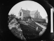 church, Bodedern