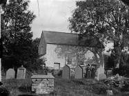 Cae'r-onnen chapel (U), Cellan
