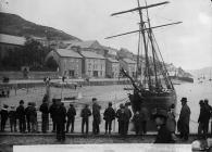 Aberdyfi regatta