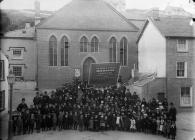 Aberdyfi Temeperance Society