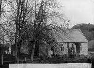 eglwys, Carno