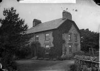 rectory, Trawsfynydd