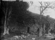 Ffynnon Cybi, Llangybi (Caern) (1896)