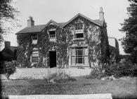 rectory, Llanddulas
