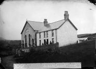 Salem chapel (Bapt), Ty'n-donen, Sarn...