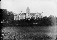 Calvinistic Methodist college, Y Bala