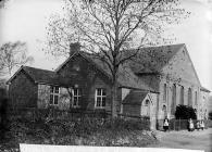 Capel Gleinant (MC), Trefeglwys
